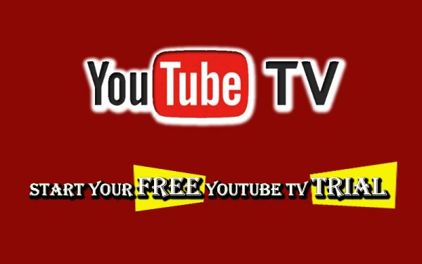 Free Trial Youtube Tv